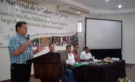 Honduras cuenta con el cacao de calidad - Diario La Tribuna Honduras | cacao | Scoop.it