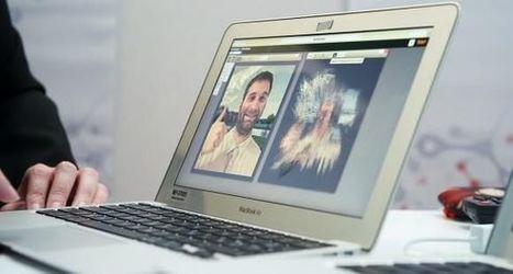 Entre numérique et enseignement supérieur, la connexion s'établit   Veille CM - Web_marketing   Scoop.it