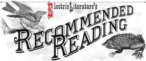 The 25 Best Websites for Literature Lovers | TEFLTech | Scoop.it