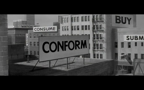 Open WhisperSystems >> Blog >> They Live | Human Condition | Scoop.it