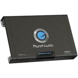 Mosfet Power Supply Digital Planet Audio AC4000.1D Class D Car Amplifier Monoblock 4000 Watts 1 Ohm Stable
