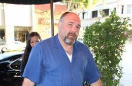 James Gandolfini dies in Italy - Movie Balla | News Daily About Movie Balla | Scoop.it