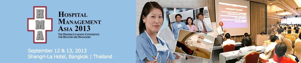 Hospital Management Asia