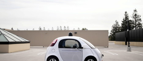 The ethics of self-driving cars – what would you do? | Digital Culture | Scoop.it