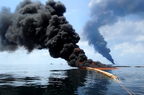 Kinder Morgan's oil spill cost estimates, rejected by U.S. EPA | Oil Spill | Scoop.it