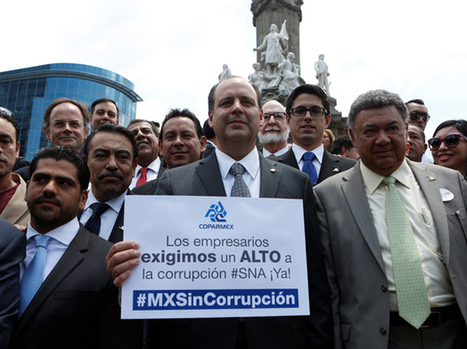 Latin America's Moment » Corruption, Politics, and Corporate Transparency in Latin America | Global Corruption | Scoop.it