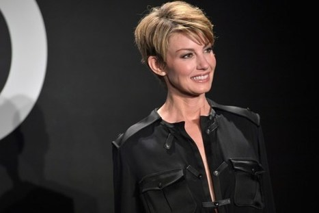 Faith Hill Honored by Mississippi Home Town | Country Music Today | Scoop.it
