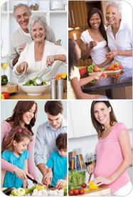 La salubrité des aliments et vous - Site Web Canadiens en santé   L'état de Santé des Canadiens en 2013   Scoop.it