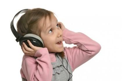 Chez l'enfant, la musique réduirait les douleurs post-opératoires | livres audio, lectures à voix haute ... | Scoop.it