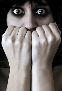 Humans can smell fear, and it's contagious | Open Mind & Open Heart | Scoop.it