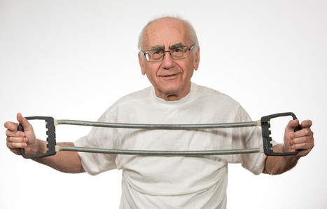 What exercise does to your bones | SJC Science | Scoop.it