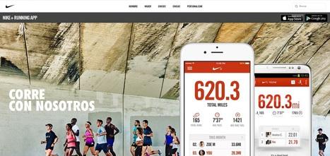 7 buenas aplicaciones para Running | Blog de Runnics | Las Aplicaciones de Salud | Scoop.it