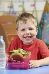 Simple food safety tips for packing school lunches | Nutrition, Food Safety and Food Preservation | Scoop.it