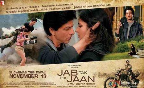 Jab Tak Hai Jaan Hd Movie Download Pagalworld