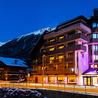 Hôtels à Chamonix
