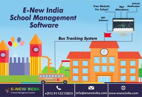 Grab an online school management system softwar