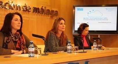 El congreso #ActitudSocial de marketing online y comunicación 2.0 reunirá a 400 profesionales en su tercera edición - Diputación de Málaga   Seo, Social Media Marketing   Scoop.it