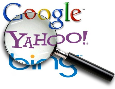 Top 20 Search Engines List for 2013 | Search Indus Updates | Scoop.it