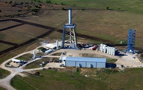 Explosion rattles windows during SpaceX test in Texas | The NewSpace Daily | Scoop.it
