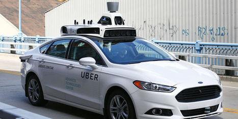 L'Europe affirme ses ambitions en matière de véhicules connectés | Pulseo - Centre d'innovation technologique du Grand Dax | Scoop.it