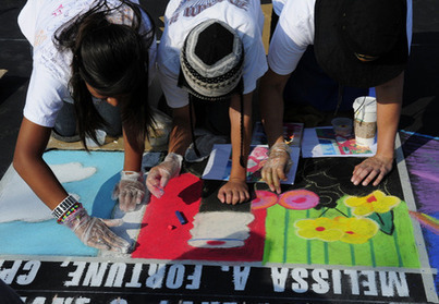 Arts Involvement Narrows Student Achievement Gap | Learning, Teaching & Leading Today | Scoop.it