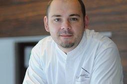 Laurent Lemal dans l'élite de la cuisine mondiale | MILLESIMES 62 : blog de Sandrine et Stéphane SAVORGNAN | Scoop.it