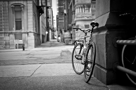 Guest Review: Kevin Sparrow Discusses the Fuji X-Pro1 and Cycling   Active Commuting   Scoop.it