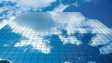 Financial services move to the cloud   Cloud Central   Scoop.it