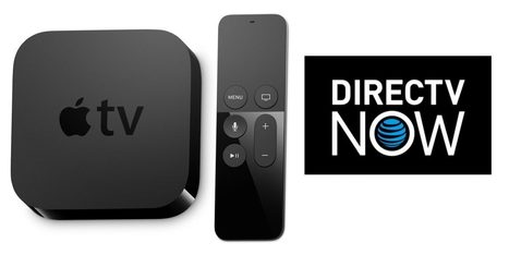 AT&T's DirecTV Now streaming TV service: launching November 30 from $35/month + free Apple TV offer [U: Channel lineup] | À l'agenda | Scoop.it