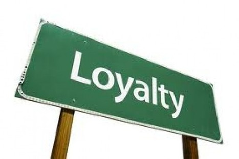 Keep Customers Loyal… & Make More Money ‹ Retail Minded | CRM (Customer Relationship Management) & Customer Loyalty | Scoop.it
