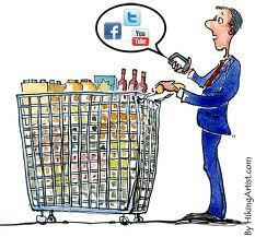 How Social Networks Change the Way We Buy AND Sell   Consumer Empowerment   Scoop.it