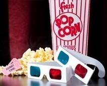 Cómo el marketing viral, internet y los social media benefician a la industria del cine   Cine e Internet   Scoop.it