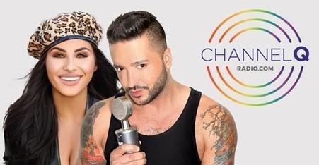 Entercom LGBTQ+ Talk Radio Network Channel Q Expands Again to 4 Additional Markets