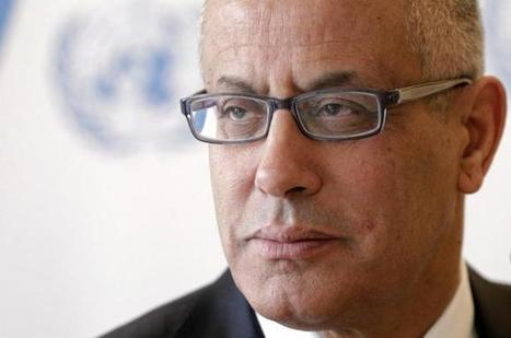 Libyan prime minister seized by armed men - Aljazeera.com   NGOs in Human Rights, Peace and Development   Scoop.it