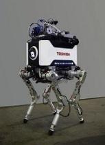 Next step for nuclear robotics | robotics | Scoop.it