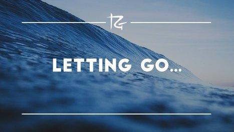 Letting Go... | Pain Sufferers Speak | Scoop.it