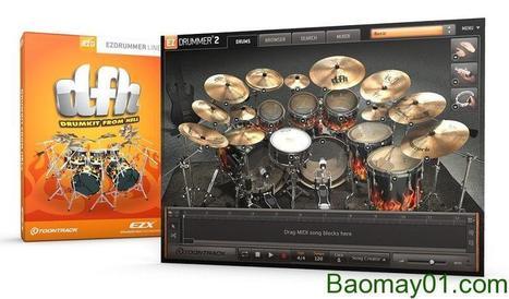 toontrack superior drummer 20 keygen downloads