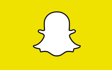 Pourquoi intégrer Snapchat à sa stratégie social media ? | Relation client 2.0 | Scoop.it