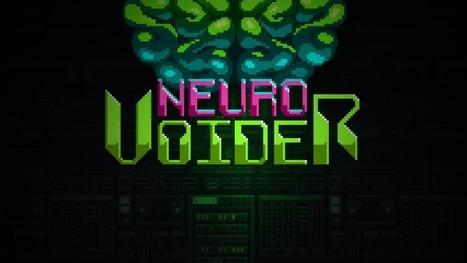 Neuro Voider - JeuxVideo.com | gameboycott | Scoop.it