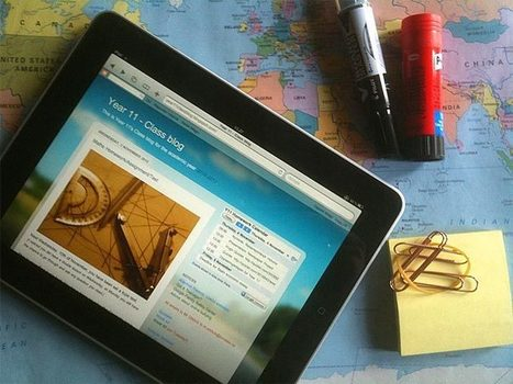 43 Great Free Tools for Teachers From edshelf | Teaching College | Scoop.it