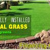 Artificial Grass Installation Scottsdale AZ - Making your backyards attractive