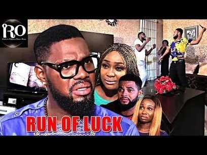 Luck The Movie Full 1080p Hd