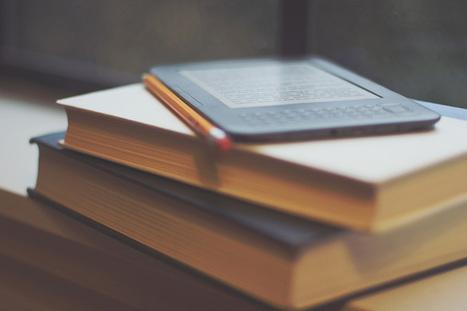 Sitios donde descargar ebooks gratis y de manera legal | Entretenimientored | Scoop.it