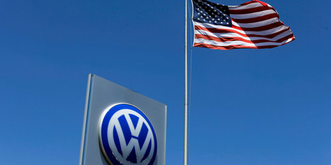 Volkswagen To Cough Up $4.3B To Settle Emissions Litigation | The EcoPlum Daily | Scoop.it