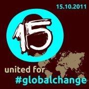 United for Global Change #15oct | 15.O-Unitedforglobalchange | Scoop.it