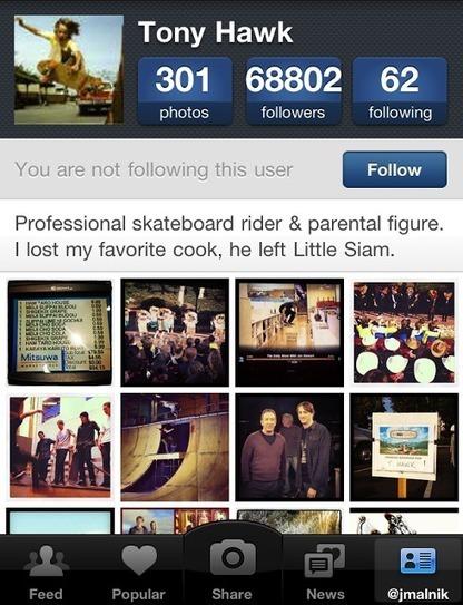5 Puntos Clave de las Marcas en Instagram | Social Media | Scoop.it