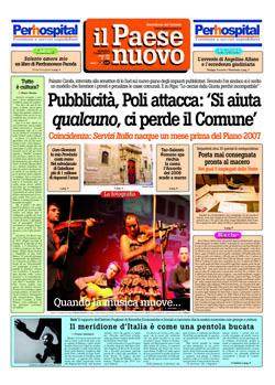 7:11 - Nicola Andria filosofo e scienziato della Tebaide d€... - il Paese Nuovo | Palmares di bloggi Giapponesi Italiani | Scoop.it