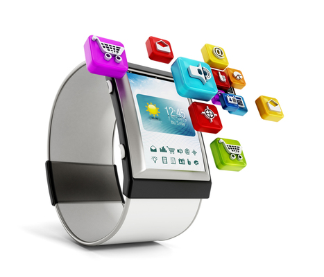 Are wearable devices destined to flop in education? - eCampus News | CUED | Scoop.it