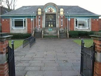 Les bibliothèques du troisième lieu ? Enquête en Angleterre - 5 | Actualités des médiathèques | Scoop.it
