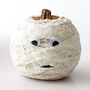 DIY Halloween : la citrouille version 2011 | DIY DIY | Scoop.it